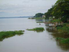 obangui river by <b>eitan57</b> ( a Panoramio image )