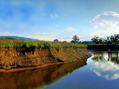 LAKELET by <b>Neim Sejfuli ?</b> ( a Panoramio image )