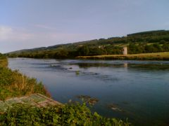 River Suir, Carrick-on-Suir, Co Tipperary Ireland by <b>marykk</b> ( a Panoramio image )