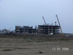 Стройка, май 2009г. by <b>Ден_341</b> ( a Panoramio image )