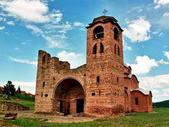 "Saint Nikola""s Church I (MY JUNE CONTEST) by <b>ZNikolic</b> ( a Panoramio image )"