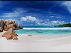 Anse Cocos - Call of the Sea (Try it in Full Size!) by <b>Sergio Canobbio</b> ( a Panoramio image )