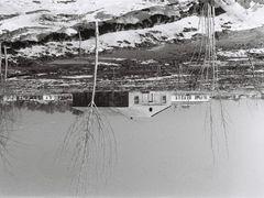 Вид на клуб УГЭ, 1965 год by <b>Gleb Kamaletdinov</b> ( a Panoramio image )