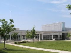 west middle school by <b>mcnabb_2007</b> ( a Panoramio image )