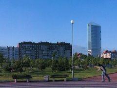 Парк by <b>Katarrina</b> ( a Panoramio image )