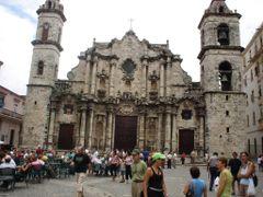 Plaza de la Catedral by <b>sergioleonz</b> ( a Panoramio image )