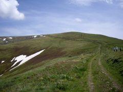 Връх Руен by <b>sevdelin atanasov</b> ( a Panoramio image )