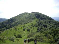 Връх Бождерица- 1578 метра by <b>sevdelin atanasov</b> ( a Panoramio image )