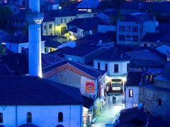 Murat Pasa camii-Murat pasha mosque and old Bazaar  by <b>Ahmet Bekir</b> ( a Panoramio image )