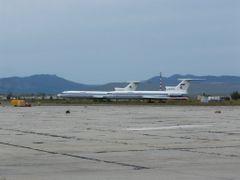 Аэропорт (airport) by <b>OleFed</b> ( a Panoramio image )