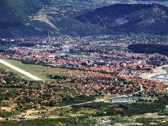 Grad Berane sa Balja by <b>Ribo-R</b> ( a Panoramio image )