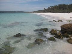Jervis Bay 2 by <b>Giancarlo72</b> ( a Panoramio image )