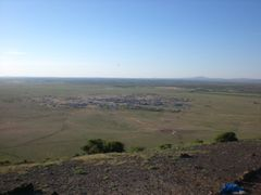 Dariganga province by <b>Anand from Mongolia</b> ( a Panoramio image )