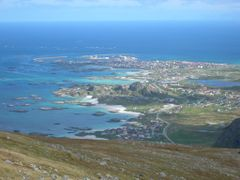 Andenes by <b>Olivier Vuigner</b> ( a Panoramio image )