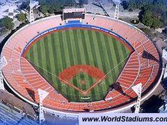 Yokohama Stadium by <b>Sean_Is_the_best</b> ( a Panoramio image )