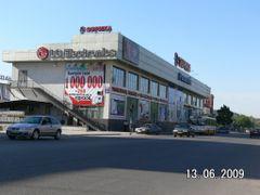 "ТД ""ЭВРИКА"" ул Жангельдина. by <b>Ден_341</b> ( a Panoramio image )"