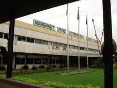 Calabar Airport by <b>drlram</b> ( a Panoramio image )