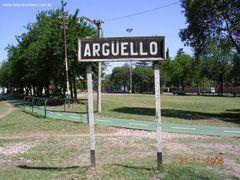 Estacion Arguello ( www.alepolvorines.com.ar )  by <b>alepolvorines</b> ( a Panoramio image )
