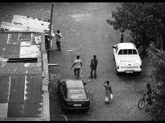 Streets of Bahir Dar, Ethiopia by <b>GreenDK</b> ( a Panoramio image )