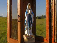 Evening Prayer by <b>Jurgis Karnavicius</b> ( a Panoramio image )