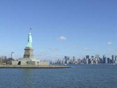 New York City - 2009/09/02 by <b>Przemek Kanadys</b> ( a Panoramio image )