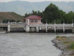 """Beginning """"Bolshoy Gisarskiy Canal"""" by <b>Parviz.Tj</b> ( a Panoramio image )"""