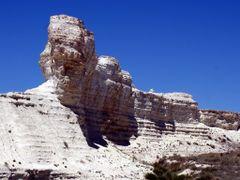 Akkergeshen Rocks by <b>DXT 1</b> ( a Panoramio image )