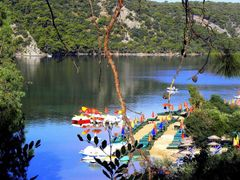 oludeniz- Isolated Paradise by <b>Kaan Ugurlu</b> ( a Panoramio image )