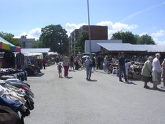 Rakvere turg by <b>Aulo Aasmaa</b> ( a Panoramio image )