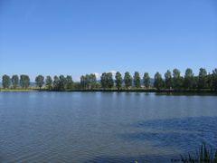 Lacul Reci / Retyi-to, Covasna, iun.2007 (Foto: Bacea Anton) by <b>Anton Bacea</b> ( a Panoramio image )