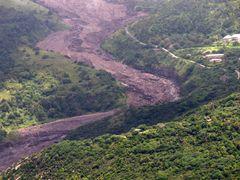 Montserrat by <b>Yanti & Francois Beauducel</b> ( a Panoramio image )