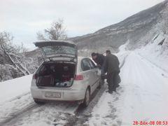 Dhjetor 2008 by <b>Anesti Jance</b> ( a Panoramio image )