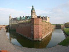 Helsingor Castle, Denmark by <b>Ian Stehbens</b> ( a Panoramio image )