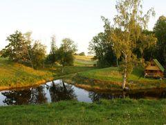 Priezkalns by <b>karlisnopriezkalna</b> ( a Panoramio image )