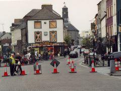 Kilkenny1 by <b>Stig Ekelund</b> ( a Panoramio image )