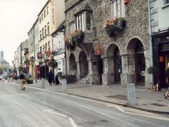 Kilkenny2 by <b>Stig Ekelund</b> ( a Panoramio image )