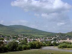 Akhaltsikhe by <b>toreli</b> ( a Panoramio image )