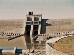 "Krugersdrift Dam 80""s by <b>ossewa</b> ( a Panoramio image )"