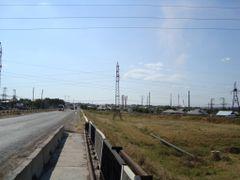 Объездная на Самару и Алма-Ату. by <b>Ден_341</b> ( a Panoramio image )