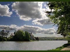 "L""abbaye de Paimpont - Broceliande by <b>Avel-Breizh</b> ( a Panoramio image )"