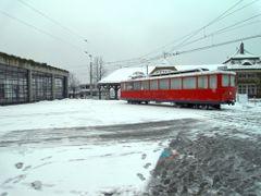 Vitznau-Rigi Bahn (rs) by <b>booh</b> ( a Panoramio image )