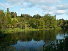 Arboretum by <b>Dana Jensen</b> ( a Panoramio image )