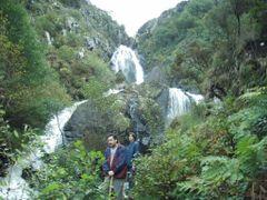 ferveda de entrecruces by <b>burino de pena</b> ( a Panoramio image )