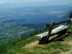 Rigi (view for Kussnacht) by <b>van-daal (PL)</b> ( a Panoramio image )
