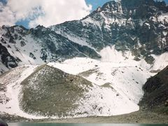Mashalyan, Moon Lake by <b>igor_alay</b> ( a Panoramio image )