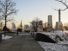 Yokohama Portside by <b>stanfordmed</b> ( a Panoramio image )