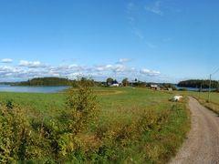 Tie niemeen by <b>junkohanhero</b> ( a Panoramio image )