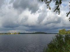 Hieman ennen sadetta by <b>junkohanhero</b> ( a Panoramio image )