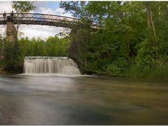 Deagle Dam by <b>heldinson</b> ( a Panoramio image )