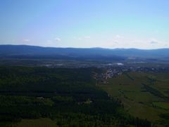 Chikoy by <b>obmorrock</b> ( a Panoramio image )